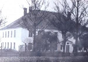 11 Šetos vidurine mokykla 1941 1942