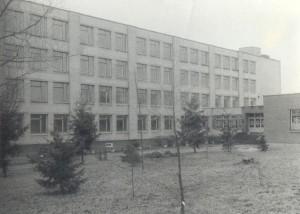 20 Mokykla 1993