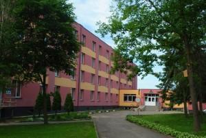 22 Setos gimnazija po renovacijos
