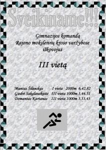 krosas IIIv