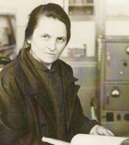 Liucija Sereikaitė-Juozonienė (1926-2011)