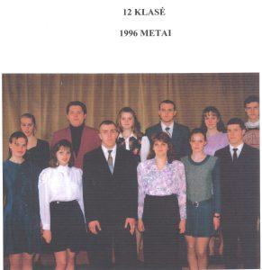 47 laida 1995 - 1996