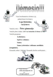robotukai