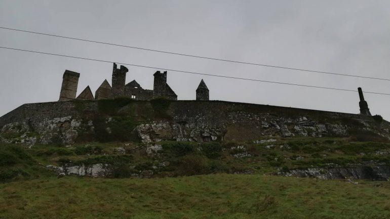 Paslaptingosios airių pilys ir bokštai