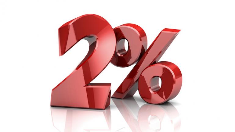 2percent